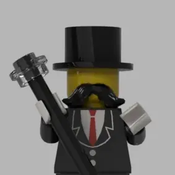 TheBrickSir Avatar