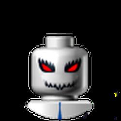 Lego Cyanide Avatar