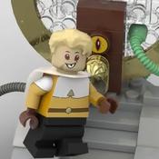 micro bricks Avatar