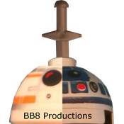 BB8Productions Avatar