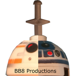 BB8Productions Avatar