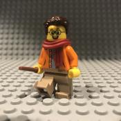 Lego Payton E Avatar