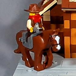 master the brick Avatar