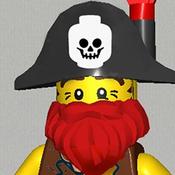 CaptainRedbeard Avatar