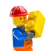Alpine Builder Avatar
