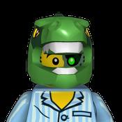 UncleBricktasticHedgehog Avatar