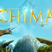 We want Lego Chima back Avatar
