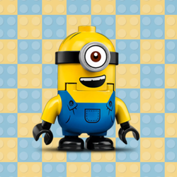 Mr. Minion Avatar