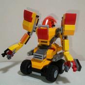 legoman4530 Avatar