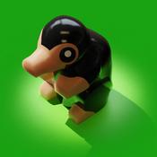 The Lego Mole Avatar