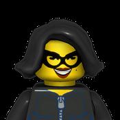 GENIUS LEGO BOY Avatar