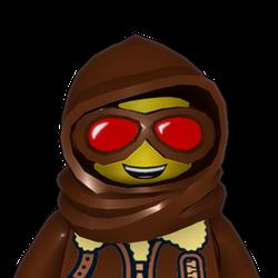 GeneralFantabulousWalnut Avatar