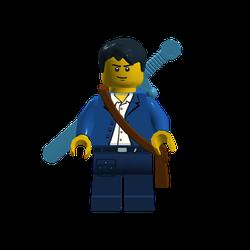 ChrisLitster Avatar