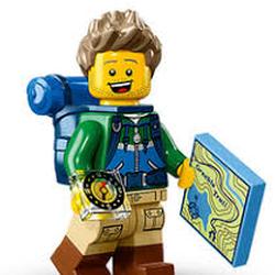 lego boat 3 Avatar