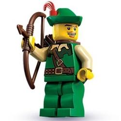 The Archer Avatar