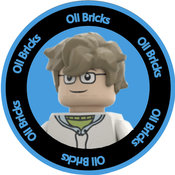 Oli Bricks Avatar
