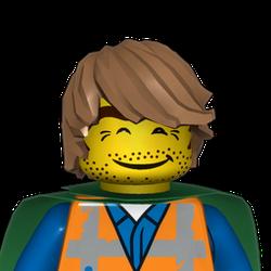 Jordan Brick Fowler Avatar
