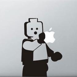 Apple-2013 Avatar