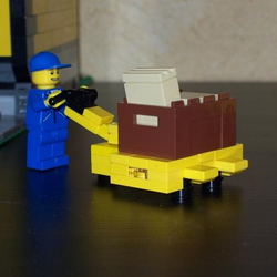 Lego-Michi Avatar