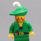LEGOROBINHOOD Avatar