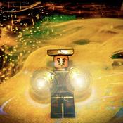 Firefist kai Avatar