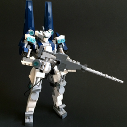 MechaMaker Avatar