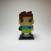 Braydens LEGO Workshop Avatar