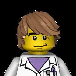 Cipranil Avatar