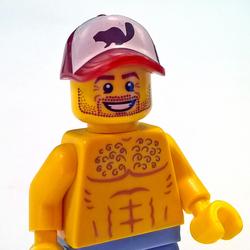 Lumberjack Avatar