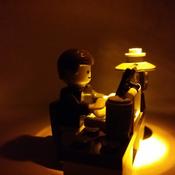 LegoBuilder0816 Avatar