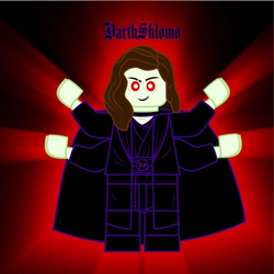 DarthShlomo Avatar
