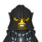 LEGO TOP Avatar
