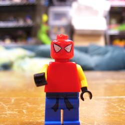 Spider-Boy Avatar