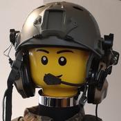 Lego Operator Avatar