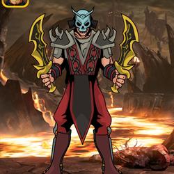 Polybius404 Avatar
