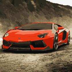 LamborghiniAV900 Avatar