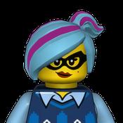 VoodooLilyLEGO Avatar