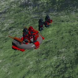 Tardigrades Avatar