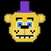 8-BrickFredbear Avatar