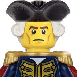 General Brickington Avatar
