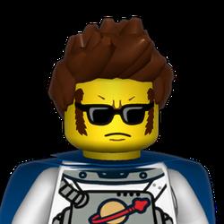 Brickphiliac Avatar