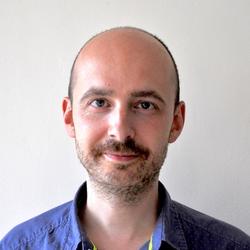 Matthias Noback Avatar