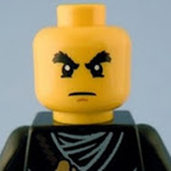Mostly Technic Bricks Avatar
