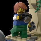 BrickPapa1 Avatar
