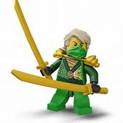 LEGO Dude Avatar
