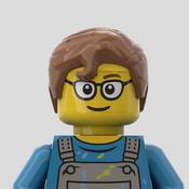 Brickmaster_85 Avatar