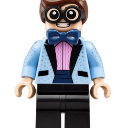 Brick Grayson Avatar