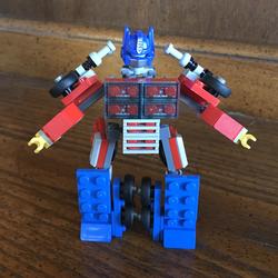 BrickFormers Avatar