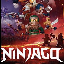 LEGOdude100 Avatar