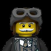 DesignerBaldWu Avatar